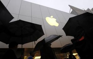 Apple, техника, происшествия, США