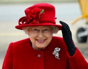 общество, новости Великобритании, королева Елизавета II, Музей науки в Лондоне, новые технологии, Twitter