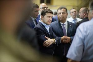 Украина, Зеленский, Полторак, Министр, Мартин Брест