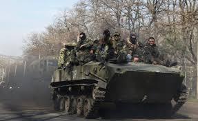 АТО, Донбасс, ДНР ,Дебальцево, Мариуполь