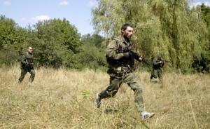 ато, обстрелы, линия разграничения, донецк, луганск, мариуполь, пески, марьинка