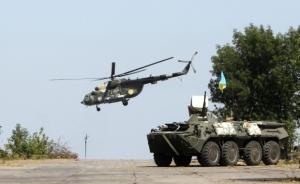 Тымчук, АТО, гуманитарная помощь РФ, Россия, Луганск, юго-восток Украины, Донбасс, армия Украины, Вооруженные силы Украины