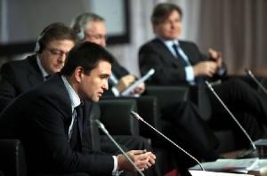 МИД, Украина, США, политика, посол, известный человек, Климкин