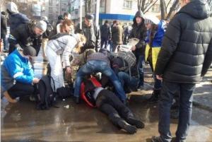 харьков, киев, украина, общество, происшествие, жертвы
