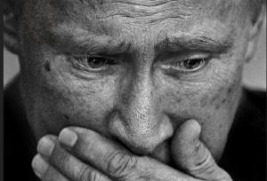 Отец Путина выколол глаз матери, вилы, Владимир Путин, новости, Россия, президент, детство Путина, семья Путина, биография, отец, мать, выколол глаз, вилы