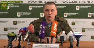 новости, ООС, Донбасс, ЛНР, Марочко, провокации, ВСУ, Станица Луганская