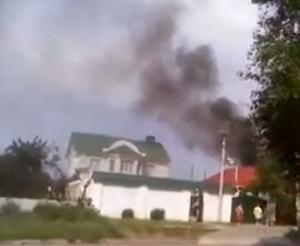 луганск, ато, южный, роскошное, жилые дома
