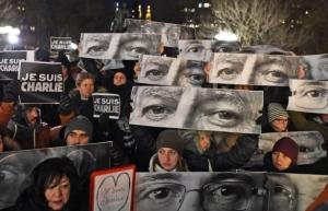 Марш единства, Париж, Франция, Евросоюз, Украина, Порошенко, политика, терроризм, солидарность, Charlie Hebdo