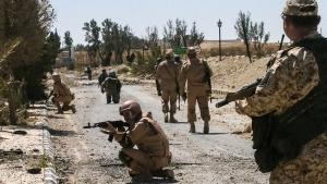 сирия, война, игил, терроризм, армия, россия