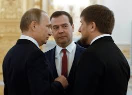 Россия, Кадыров, Путин, Чечня, Политика, Кремль, Москва, Литтелл.