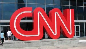 Американский телеканал CNN, россия, телевидение, общество