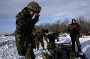 восток Украины, Донбасс, Донецк, ДНР, Донецкая республика, ВСУ, встреча, переговоры