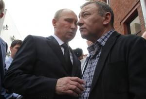 новости россии, владимир путин, отмывание денег, офшоры