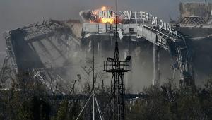 новости украины, новости донецка, юго-восток украины, ситуация в украине, аэропорт донецка