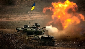 Украина, ВСУ, ООС, Донбасс, Бои, Стрельба, Раненые, Боевики.