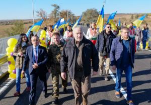 Украина, Донетчина, Донбасс, Жебровский, Порошенко, Отставка.