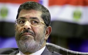 Египет, общество, президент, Мухаммед Мурси