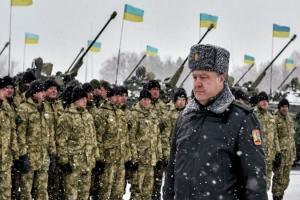 Закон, Украина, мобилизация, ВСУ, армия Украины, Порошенко, Верховная Рада Украины
