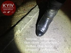 киев, ссора, конфликт, скандал, стрельба, происшествия, раненый, драка, фото, чп, новости украины, криминал