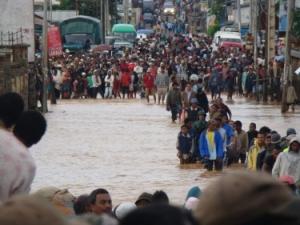 """циклон """"Чедза"""", мадагаскар ,происшествие, гибель людей, трагедия, природные катаклизмы"""