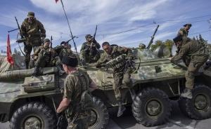 дебальцево, донецкая область, происшествия, ато, днр, армия украины, дмитрий тымчук, донбасс, юго-восток украины, новости украины