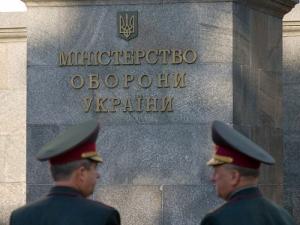 Юрий Бирюков, петр порошенко, минобороны украины, всу, армия укрианы, бюджет, общество