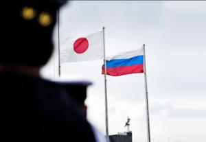 Россия, служба внешней разведки, Япония скандал, рф