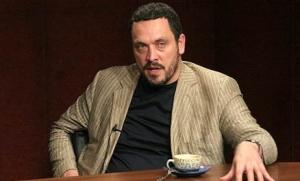 Россия, Максим Шевченко, журналист, Новороссия