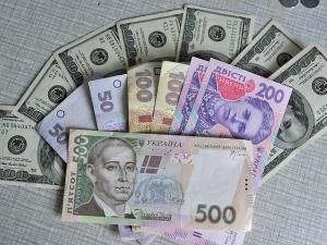 гривна, доллар, опрос, вложения, инвестиции, офисные работники