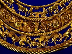 скифское золото, нидерланды, украина, крым, культура, Александр Бригинец, минкультуры украины