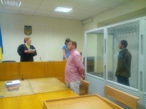 янишевский, евромайдан, киев, украина, печерский районный суд, беркут