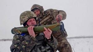 Дебальцево, окружение, ДНР, силовики, попали, Семенченко