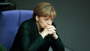 украина, крым, ангела меркель, украинский конфликт, петр порошенко, берлин