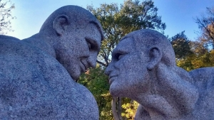 памятник Кличко, новости, Украина, бокс, Житомир, Коростышев, бокс, Украина, новости