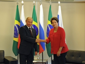 бразилия, рф, брикс, бразилия отказалась от российского оружия