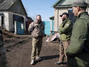 грузинский легион, мамулашвили, ато, перемирие, луганск, донецк, лнр, днр, ато, донбас, армия украины, всу, новости украины