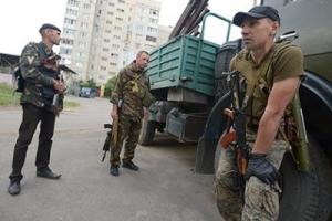 новости луганска, юго-восток украины, новости украины, ситуация в украине
