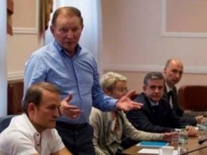 ОБСЕ, Россия, Украина, ЛНР, ДНР, переговоры