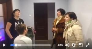 казанский, соцсети, видео, щедрик, клип, песня, донецк, донбасс, восток украины