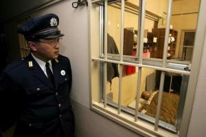 новости Японии, смертная казнь в Японии, казнили заключенных через повешение