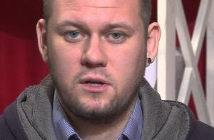 казанский, вышинский, арест, риа новости украина, скандал