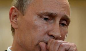 Путин, Россия, общество, политика, Кремль, крах власти