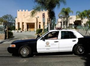 США, Калифорния, стрельба, криминал
