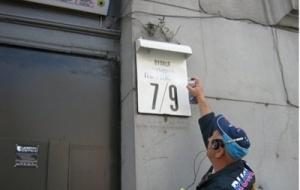 Киев, переименование улиц, Киевсовет, депутаты, гимн стоицы