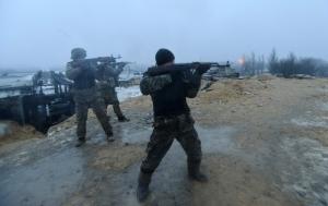 донецк, горловка, происшествия, ато, днр, армия украины, донбасс, тымчук
