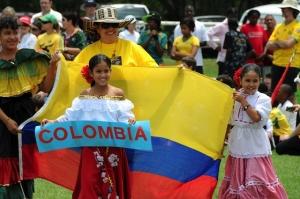евросоюз, политика, общество, безвизовый режим, колумбия