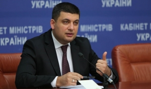 Украина, политика, общество, БПП, Народный Фронт, Батькивщина, Гройсман, коалиция