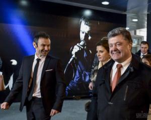 Украина, Выборы, Голос, Порошенко, Вакарчук, Европейская солидарность.