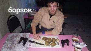 Луганск, ЛНР, новости Украины, разбойное нападение, грабеж,ополченцы, криминал