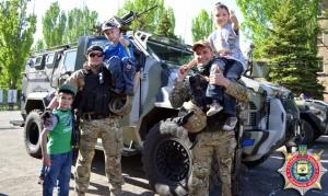 мариуполь, общество, происшествия, восток украины, мвд, дети